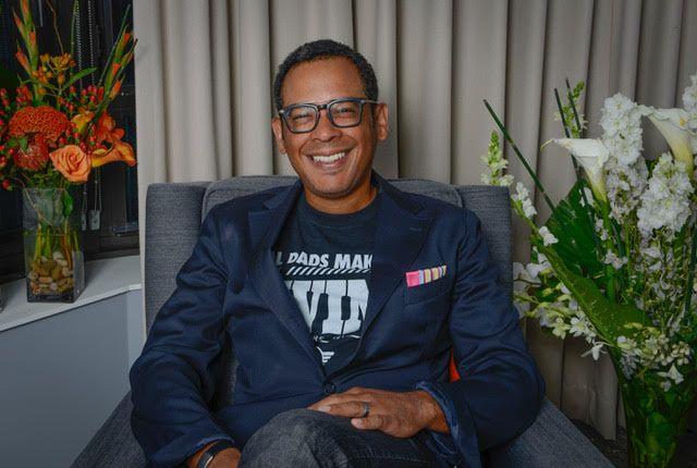 Interview with Parent and Entrepreneur James Oliver Jr.