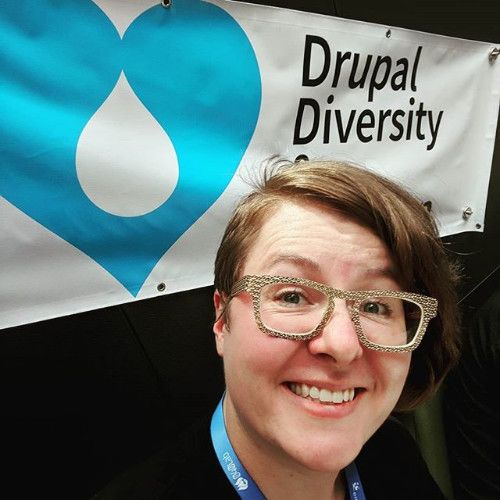 Taking on Diversity & Inclusion in the Drupal Community